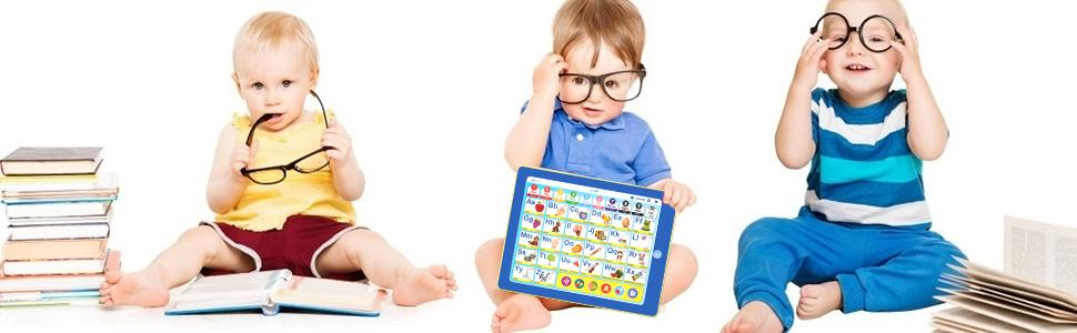educational tablet