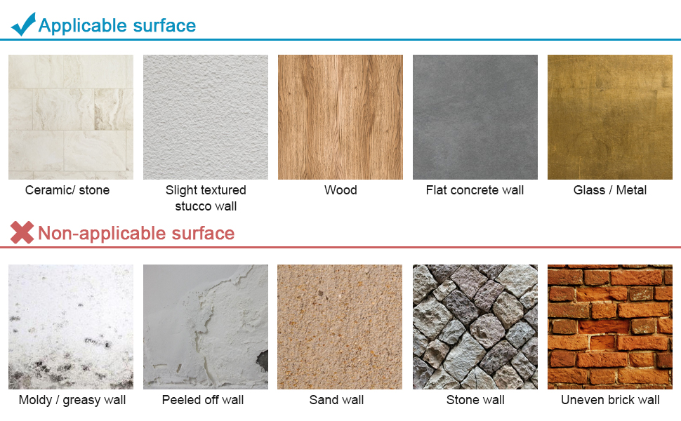 peel and stick  wall tiles