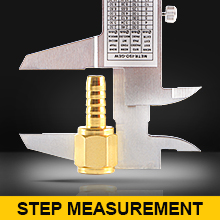 Step Measurement