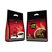 Trung Nguyen Legend G7 Instant Coffee