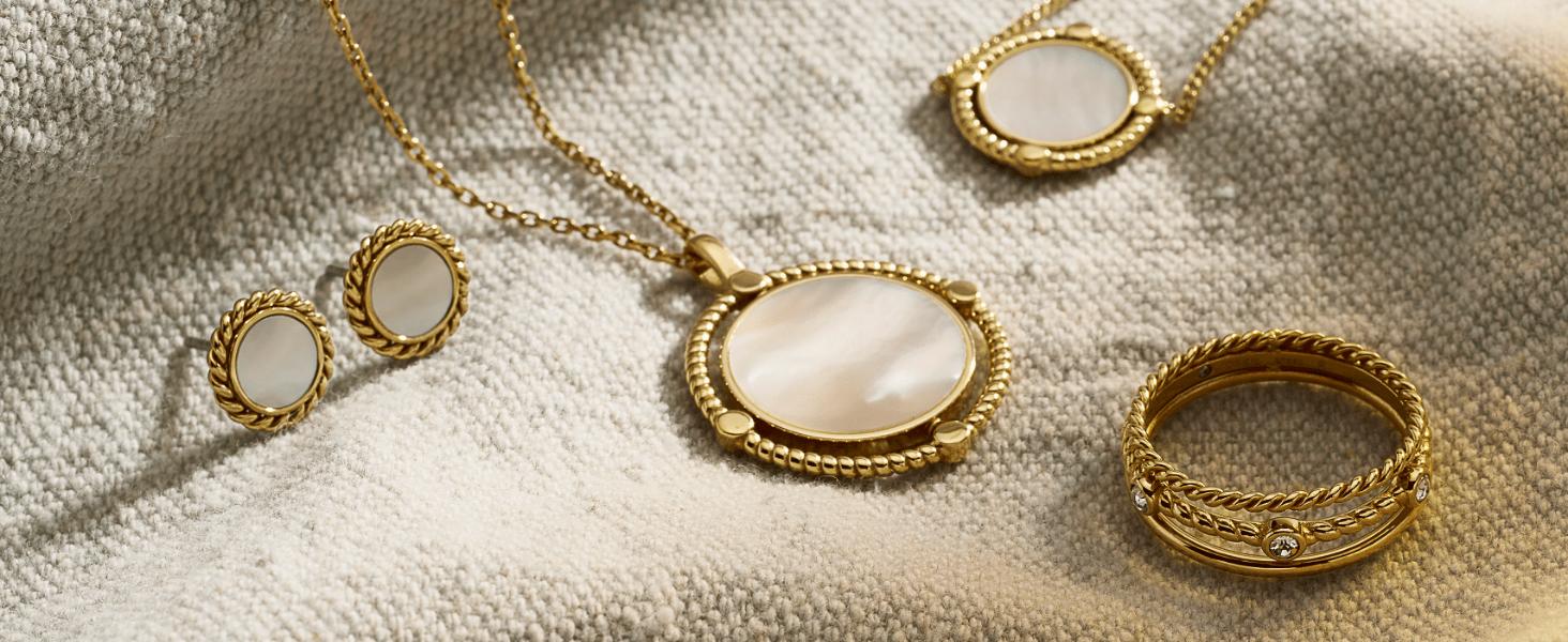 Fossil Women's Jewelry