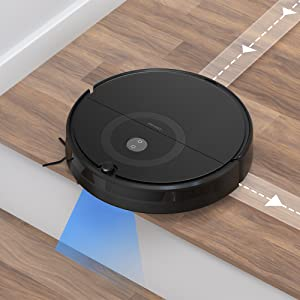 robot mop and vacuum