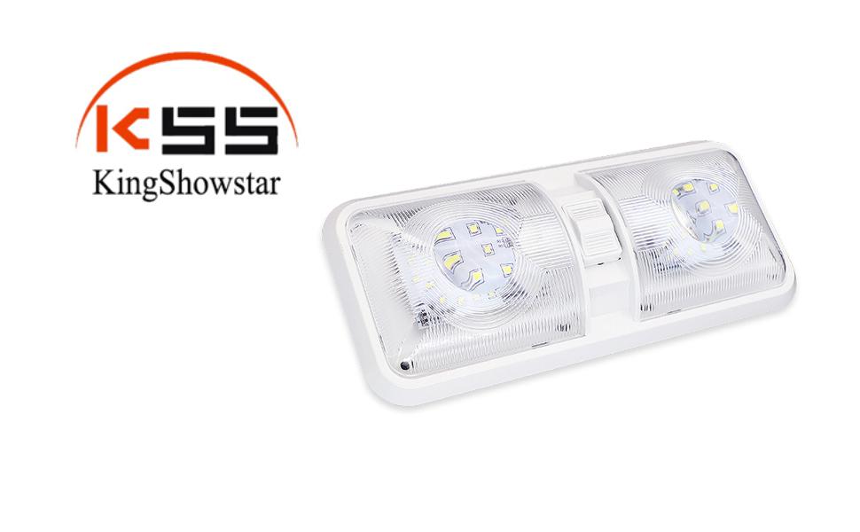 kingshowsatr led lights