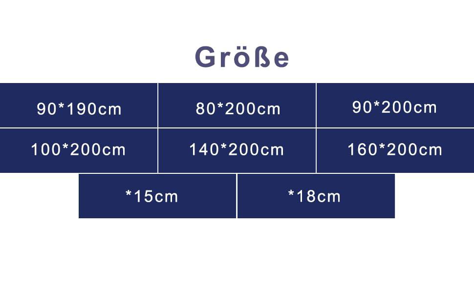 matratze 90x200 rollmatratze 90x200 matratzenschoner 90x200 90x200 matratze kaltschaummatratze