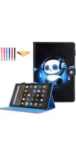 Kindle Fire HD 8 Cover