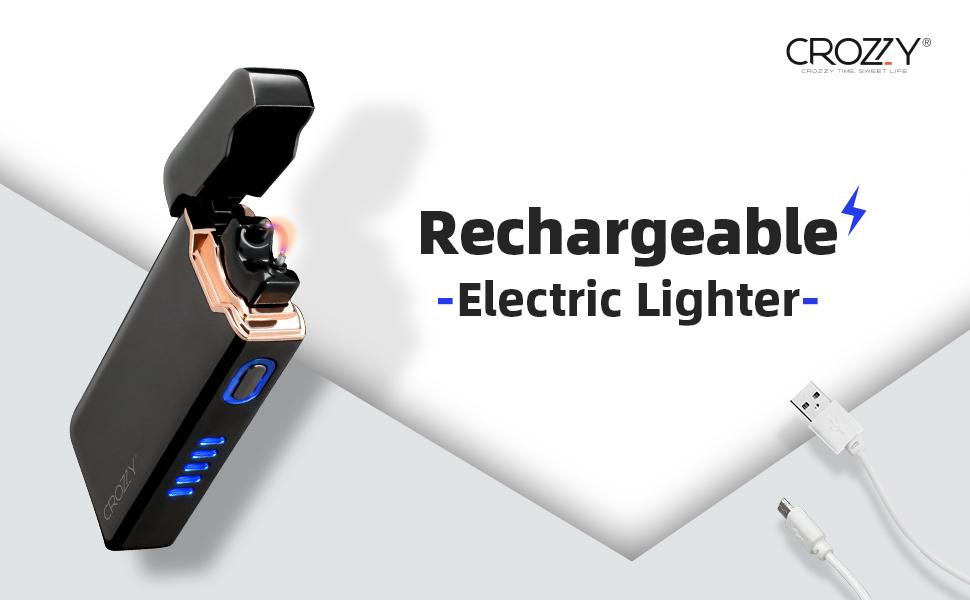 Electric Cigar Lighter