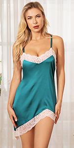 womens silk pajamas set pijamas de mujer silk camisole for women bridal lingerie