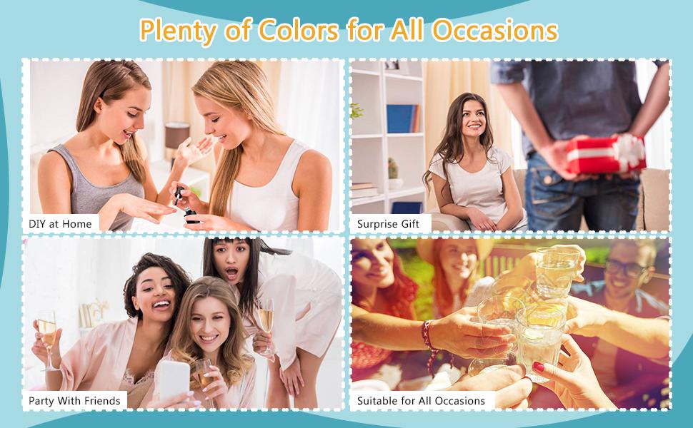 polygel kit poly gel polish nails at home kits poly