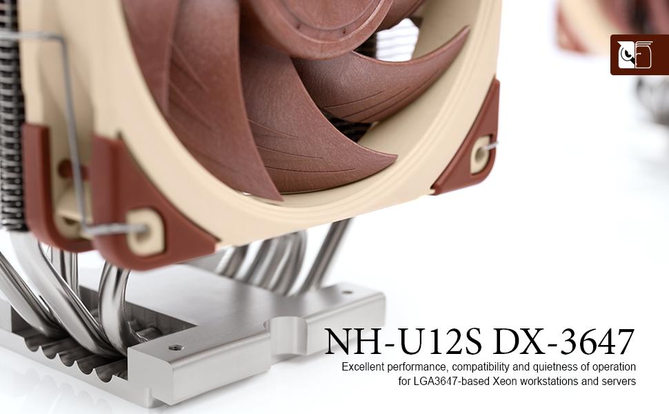 NH-U12S DX-3647 header