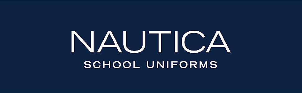 Nautica School Uniforms