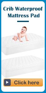 baby mattress protector