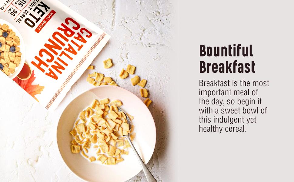 Bountiful Breakfast