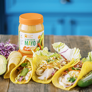 betterbody foods chipotle lime mayonnaise is great on tacos