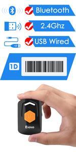 1d laser barcode scanner