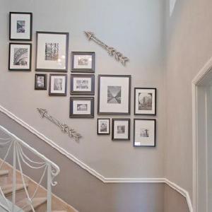 arrow decor for home