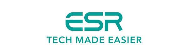 ESR product
