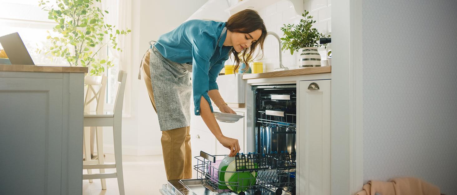 brand story dishwasher