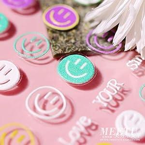 Nail Art Sticker Decals