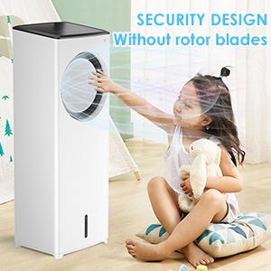 personal air fan