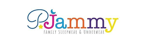 Pjammy logo