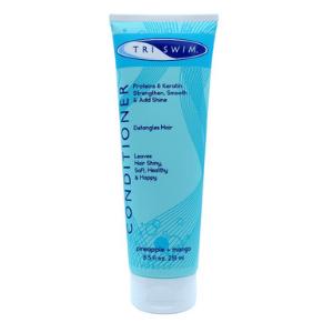 triwswim conditioner moisturizing clean hair swimmers swim kids men women everyday daily shampoo