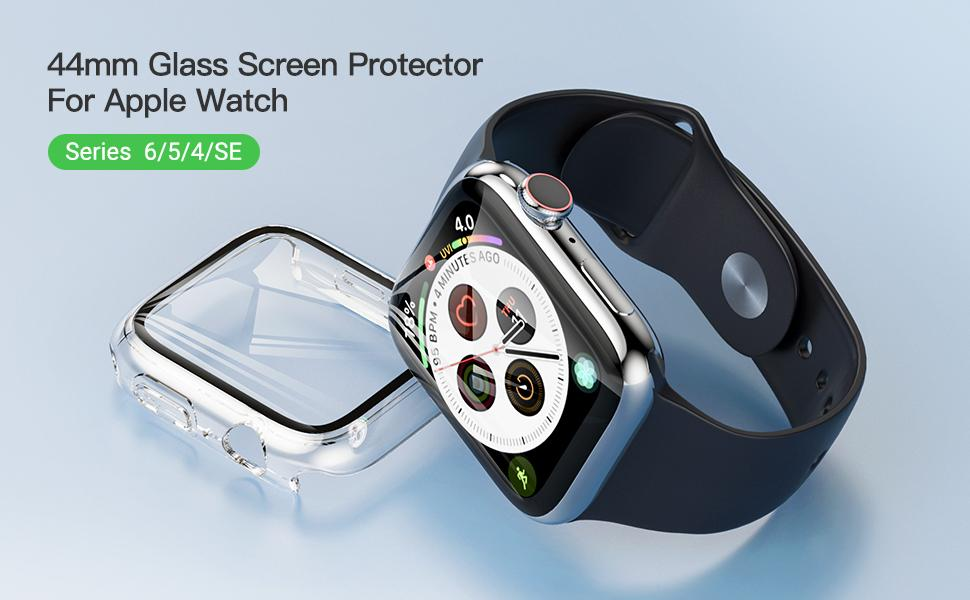 44mm applea watch screen protector
