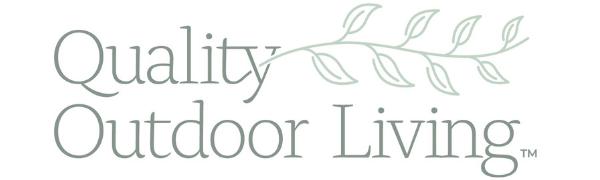 Quality Outdoor Living Logo