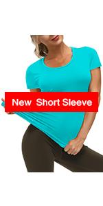 New  Short Sleeve