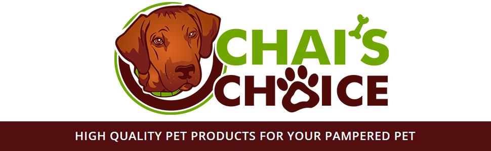 Chai's Choice Header 2