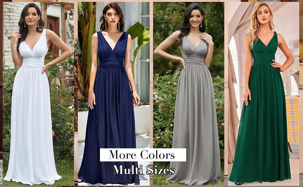 Ever-Pretty womens evening dresses prom dresses sexy bridesmaid dresses beach party dresses