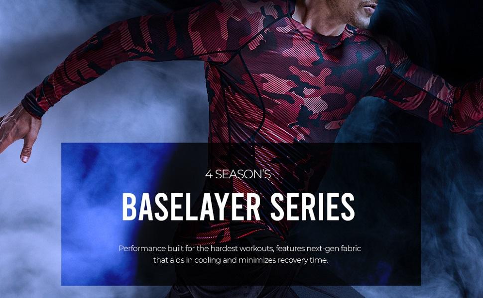baselayer series