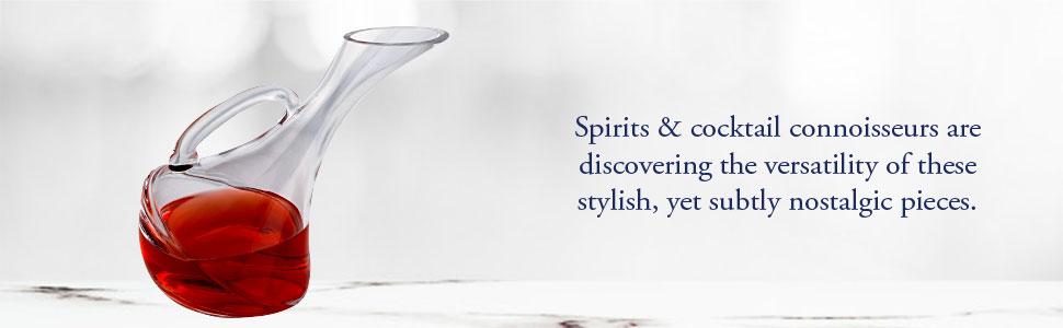 Spirits amp; Cocktails