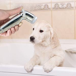 dog shower attachment