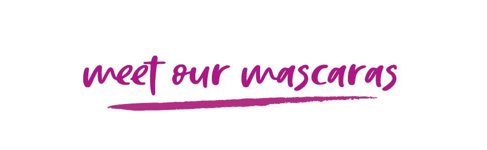 essence makeup cosmetics cruelty free vegan best mascara fun lengthening volume waterproof peta