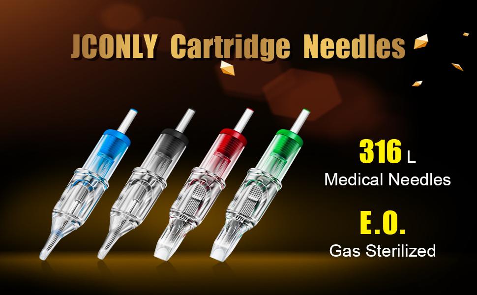 018Tattoo Needles
