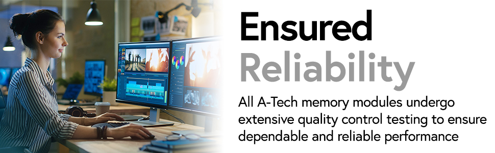 Ensure Reliability