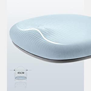 THICK ADDED SITTING PAD