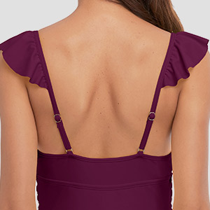 open back swimsuits