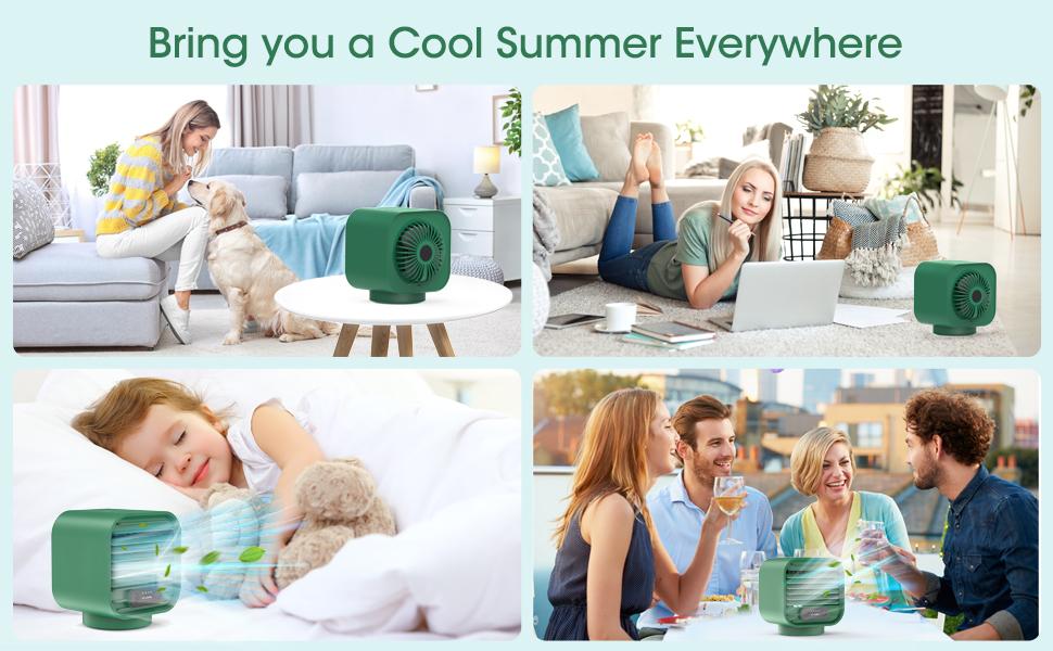 bring cool