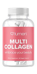 lumen naturals multi collagen