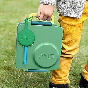 OMIEBOX BENTOBOX KIDS 1ST GRADE 2ND 3RD 4TH 5TH ELEMENTARY
