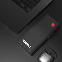 Portable and Small Design