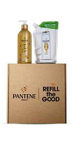 KIT Pantene Pro-V Ripara & Protegge Shampoo