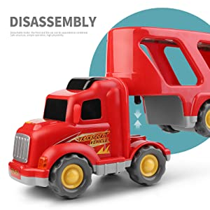 gift for 1 year old boy trucks for 2 year old boys boy toys 1-2 years old