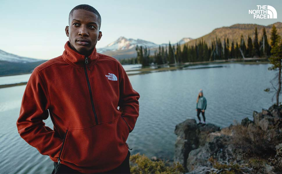 Shop The North Face outdoor apparel with exclusive TKA technology.