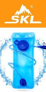 hydration bladder