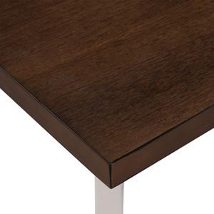 Wooden Top