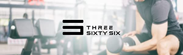 Three Sixty Six Men's Trainer Shorts - Perfect for the gym, working out, running and weight lifting