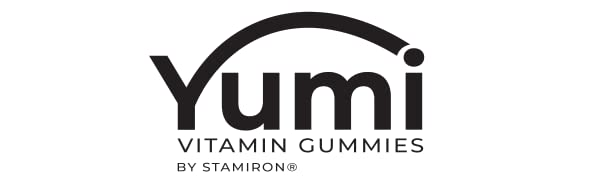 Yumi vitamin d gummies d3 5000iu gummy