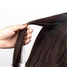 no heatless hair roller